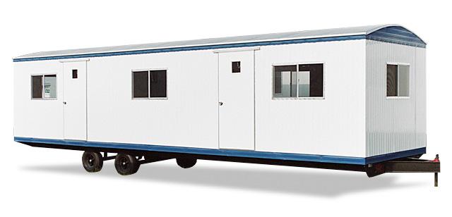 Oficinas m viles for Oficinas moviles